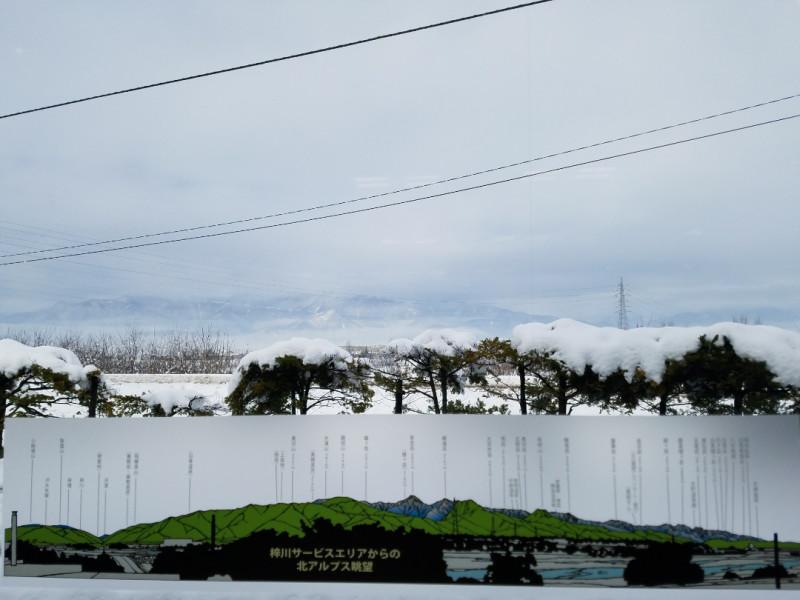 長野県、北アルプス